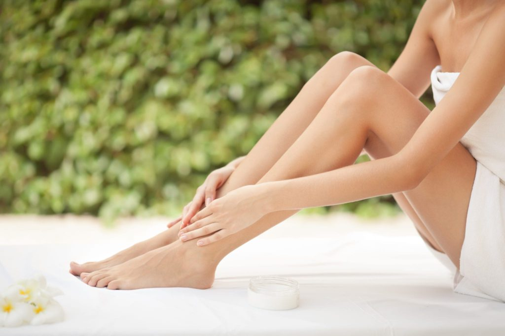Laser Hair Removal Permanently Gets Rid Of Unwanted Hair