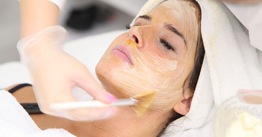 Peels For Younger-Looking Healthier Skin