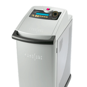 Cynosyre Elite MPX Laser Technology
