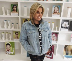 Skincare Q&A with Lady Nadia Essex