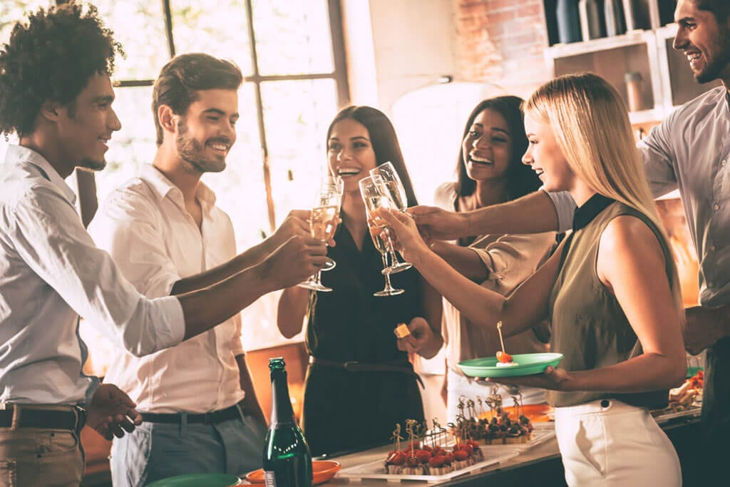 Party Season Treatments