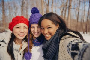How to Care for Your Skin in the Winter