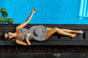 The Importance of SPF