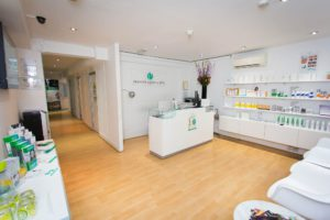 Notting Hill Clinic