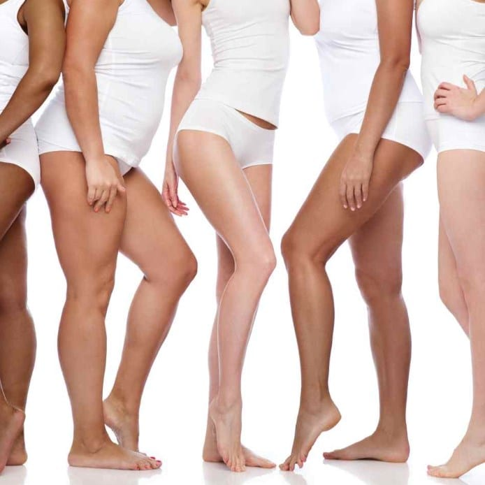 laser hair removal in kent