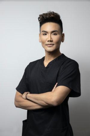 Dr.Vincent Wong